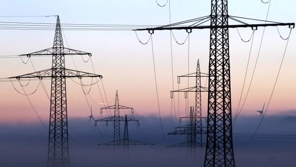 Spitzenrunde einigt sich über Stromtrassenfindung