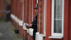 Großbritannien senkt die Terrorwarnstufe