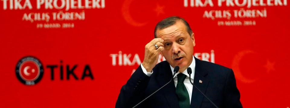 """kritik an geplantem auftritt in köln: """"erdogan trägt türkische, Einladung"""