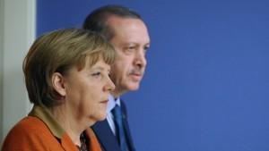 CDU will EU-Vollmitgliedschaft der Türkei verhindern