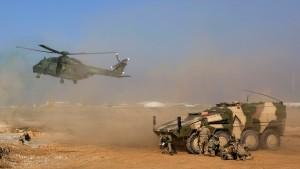 Deutlich mehr Taliban-Angriffe in Nordafghanistan