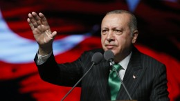 Opposition boykottiert Staatsbankett für Erdogan