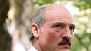 EU verhängt Einreiseverbot für Lukaschenka