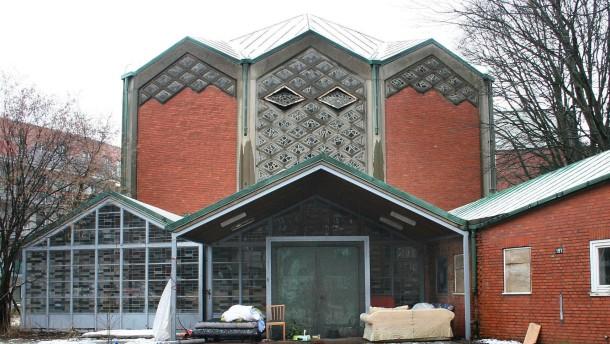 Ehemalige Kapernaum-Kirche in Hamburg wird Moschee