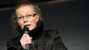 Pegida-Mitgründerin bittet Muslime um Entschuldigung