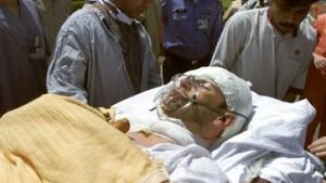 Über 100 Verdächtige nach Anschlag in Pakistan festgenommen