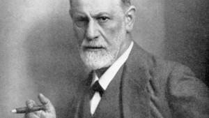 Diebe wollten Asche von Sigmund Freud stehlen