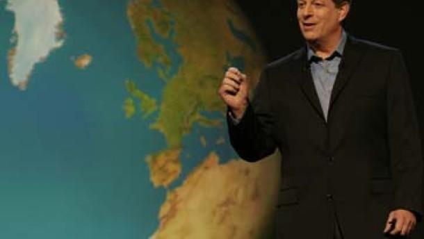 Konzerne und Kirchen für den Klimaschutz