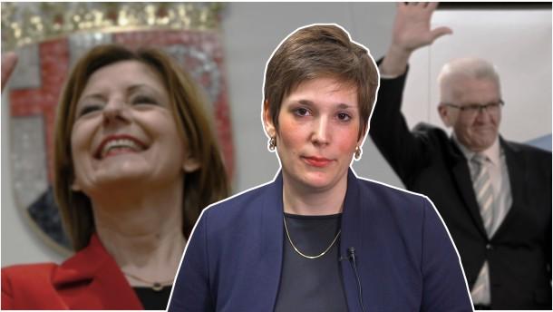 Drei Lehren aus den Landtagswahlen