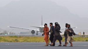 Gibt das Scheitern in Afghanistan dem globalen Dschihad Auftrieb?