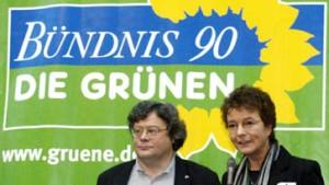 """Lührmann: """"Grüne sind Reformmotor der Regierung"""""""