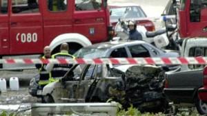 Madrid: Über 100 Verletzte durch Autobombe