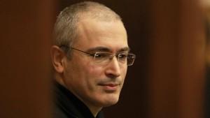 Putin will Chodorkowskij begnadigen