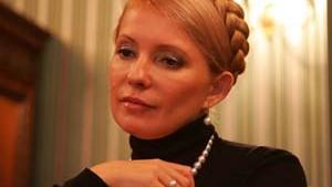 Julija Timoschenkos Plan