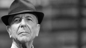 Leonard Cohen ist tot