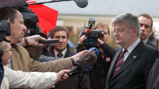 Botschafter in Kiew beklagte sich noch 2004 über Visa-Mißstände