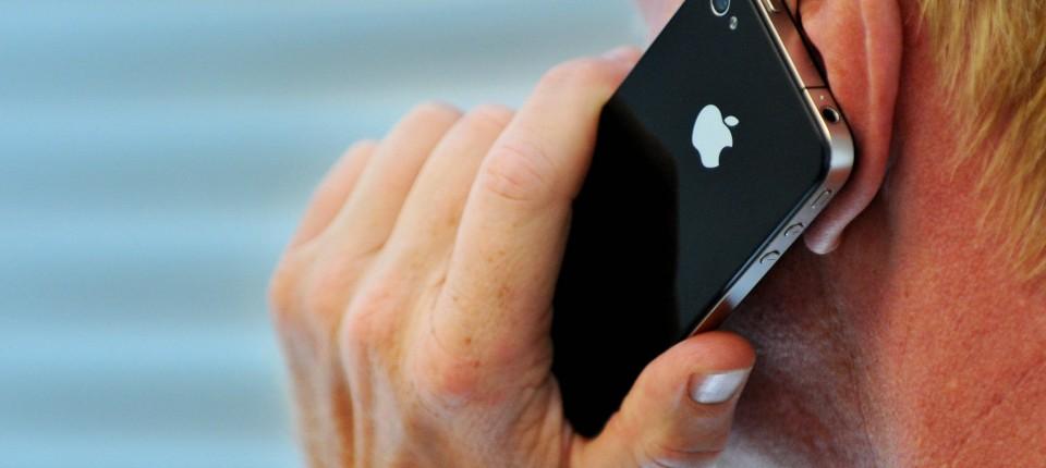 Handy orten: Wie Du Dein Smartphone wiederfindest