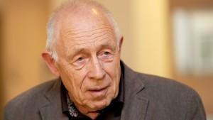 Geißler kritisiert antiquierte Positionen der CDU