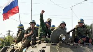 EU beschließt Hilfs-Mission