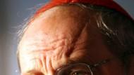 Kardinal Meisner zeigte sich empört über Schavans Parteitagsrede