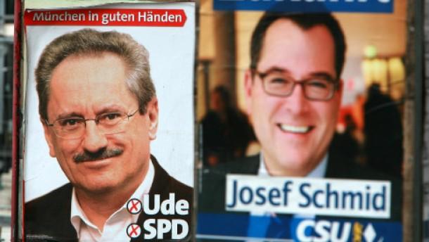 Bayerisches Bilderrätsel mit mehreren Lösungen
