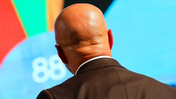 AfD-Landtagsfraktion will über Kalbitz als Fraktionschef beraten