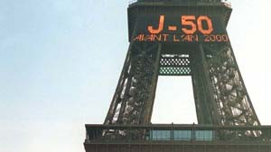 Frankreich will Netzinhalte archivieren