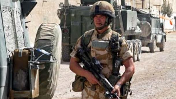 Mehr als 200 Tote bei Kämpfen in Südafghanistan