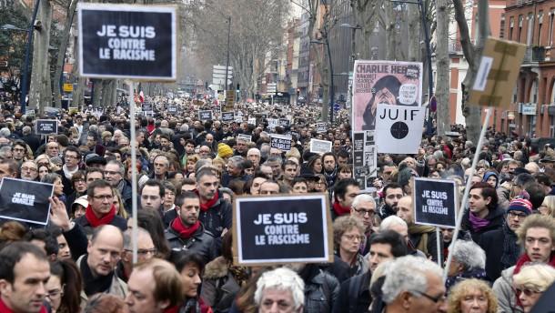 Regierungschefs wollen mit Hunderttausenden demonstrieren