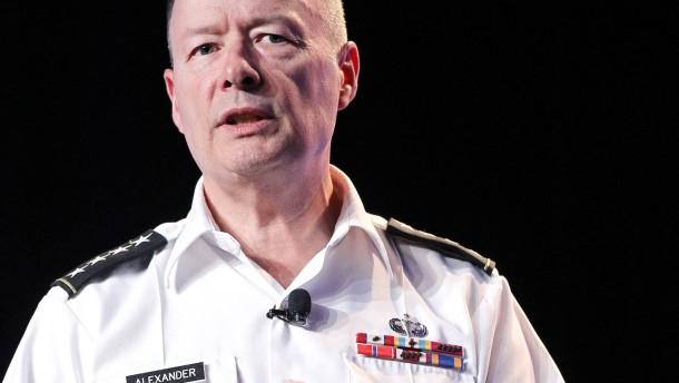 NSA will fast alle System-Administratoren loswerden