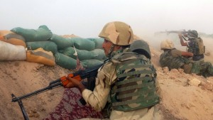 Pentagon sieht IS-Miliz in Syrien und Irak geschwächt
