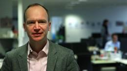 Stärkt der Amtswechsel von Heiko Maas das Recht?
