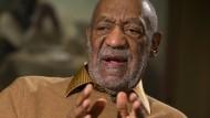 Bill Cosby geht in die Offensive