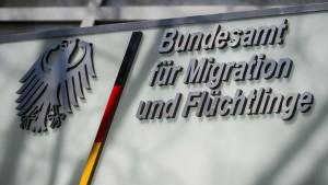 Bamf braucht wieder deutlich länger für Asylverfahren