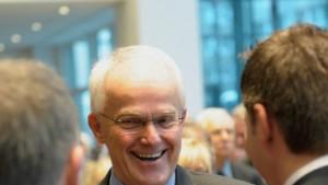 CDU verkauft Gespräche mit Rüttgers