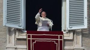 Kirchen werben für andere Flüchtlingspolitik