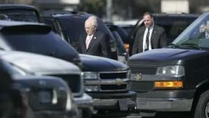 Cheney: Einer der schlimmsten Tage meines Lebens