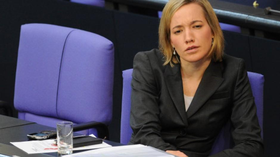 Ministerin Schröder wurde schon Opfer einer Deutschenfeindlichkeit