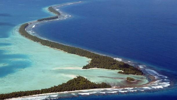 Und was ist mit Tuvalu?