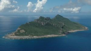 Der chinesisch-japanische Inselstreit
