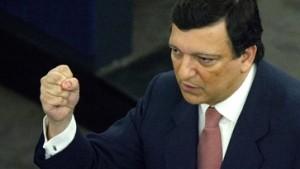 """Barroso will sich nicht auf einen """"Superkommissar"""" einlassen"""