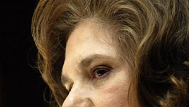 Teresa heinz Muschi essen