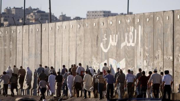 Amerikanische Diplomaten werfen Israel Sabotage vor