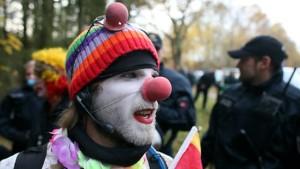 Der Karneval des Wendlands