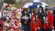Viertes Todesopfer nach Bluttat an Schule