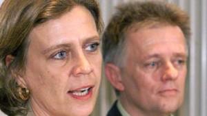 Berliner Grüne streiten über Koalitionsperspektiven