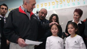 Unbehagen über Obama in Israel