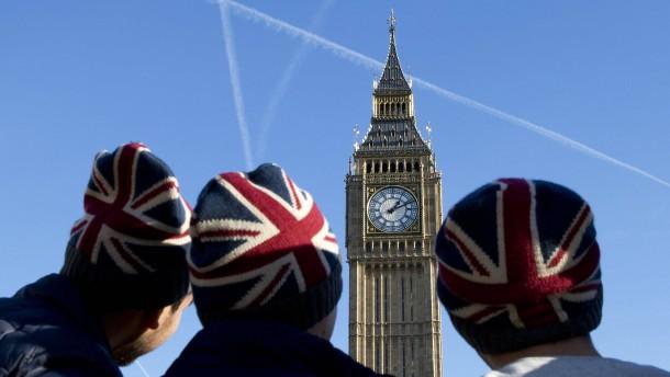 """SPD und Union warnen London vor """"Rosinenpickerei"""""""