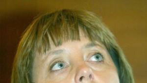Wirbel um Merkels Schröder-Schelte