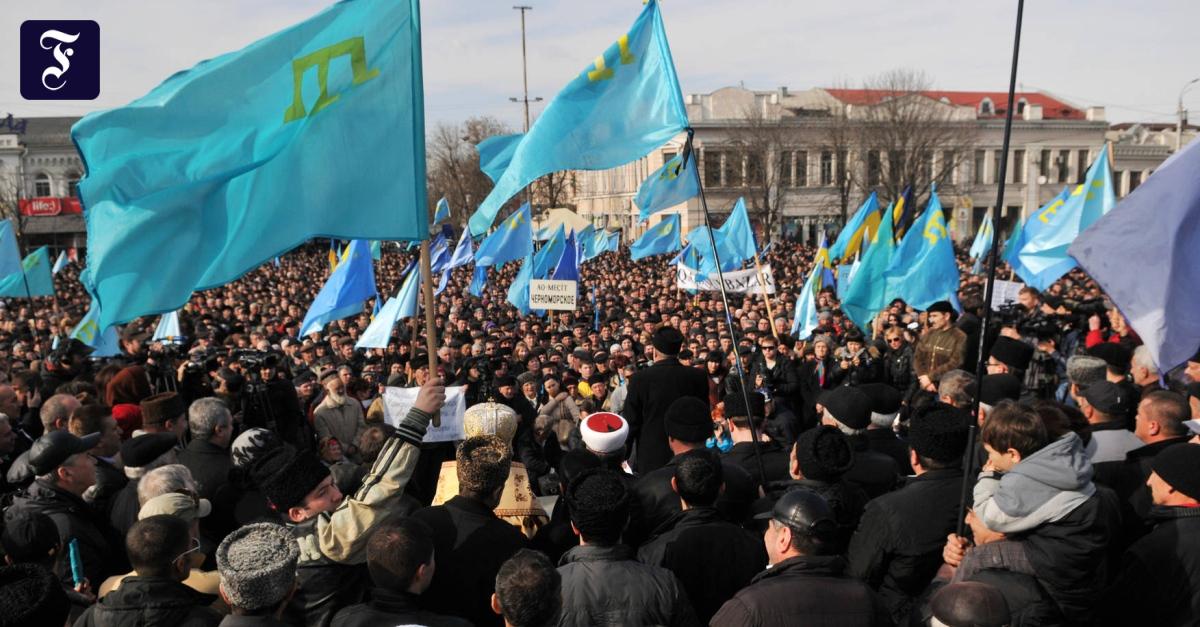 Konflikt mit Russland: Kann die Ukraine auseinanderbrechen?